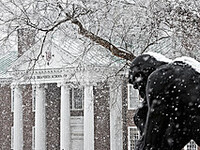 Friday, March 6: UofL classes and offices closed