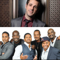 JazzFest: Dominick Farinacci Quintet/Clayton-Hamilton Jazz Orchestra with special guest Take 6