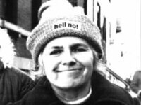 Grace Paley and the Disturbances of Man: Day 2