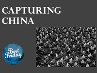 UI Museum of Art First Friday: Capturing China