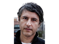 18th Maurice Galante Lecture with Reza Aslan