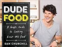 DudeFood by Daniel Churchill