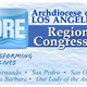 Information Exhibit: Our Lady of the Angels Regional Religious Education Congress