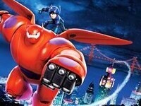 Family Movie Matinee: Big Hero 6