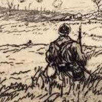 Art Exhibition: Letters and Artworks From War - Renefer: 1914-18