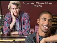 """""""Superior Donuts"""" by Tracy Letts & directed by Rob Gander"""