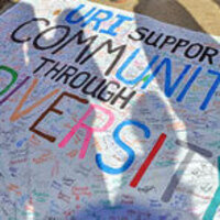 Community, Equity and Diversity