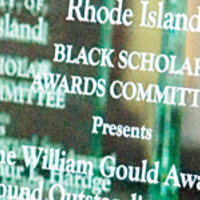 16th Annual Black Scholar Awards Program
