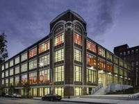 Highlighting Local Design Talent: Award-Winning Architecture in Baltimore