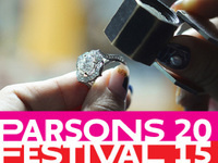 PARSONS FESTIVAL: Parsons Luxury and Craft