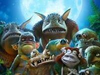 Film: Strange Magic