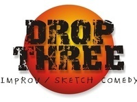 Drop Three Improv Workshop
