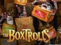 Film: The Boxtrolls