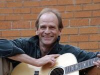 Livingston Taylor with Chelsea Berry