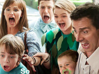 Film: Alexander and the Terrible, Horrible, No Good, Very Bad Day