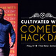 Cultivated Wit's Comedy Hack Day