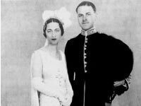 The Woman He Loved:  the Duchess, the King and the Baltimore Connection