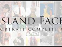 Island Faces - Portrait Competition