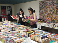 Friends of Light Street Branch Spring Book Sale