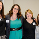 Photo of Women in the Law Conference  at Northeastern University School of Law