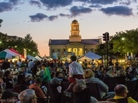 Summer of the Arts: Iowa City Jazz Festival