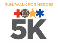 Valencia College 3rd Annual Family Walk/Run for Heroes