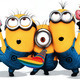 UCSF Family Movie Night featuring Minions