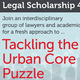 Photo of Legal Scholarship 4:0  at Northeastern University School of Law