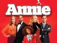 Free Family Flicks: Annie