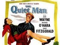 The Quiet Man with Tea & Biscuits