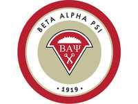 Beta Alpha Psi Annual Awards Banquet