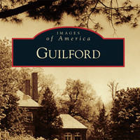 Meet the Author:  Ann G. Giroux, Images of America: Guilford