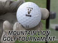 Mountain Lion Golf Tournament