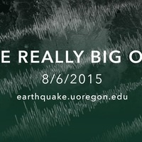 The Really Big One: A Public Forum On Earthquake Hazards And Preparedness In The Pacific Northwest