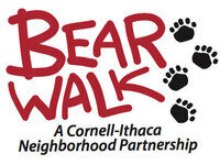 BEAR Walk: Community Fair 2016