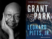 Writers LIVE: Leonard Pitts, Grant Park