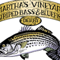 Martha's Vineyard Striped Bass & Bluefish Derby