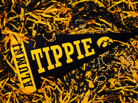 Tippie Homecoming BBQ
