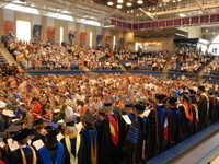 Event image for Fall Convocation
