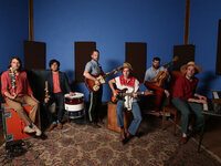 WTMD Presents BSO Pulse w/ Dr. Dog
