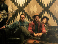 WTMD Presents BSO Pulse w/ The Lone Bellow