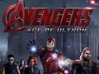 Monday Movie: Avengers Age of Ultron
