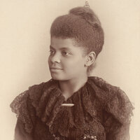 IDA B. WELLS- BARNETT: WHERE DO WE GO FROM HERE?