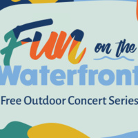Fun on the Waterfront ft. The Vegabonds