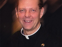 Rev. Dr. Michael Pfleger of St. Sabina Returns to DePaul