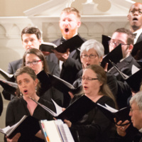 Audition for Handel Choir's 2019-2020 Season