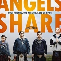 The Angels' Share & A Taste of Scotland