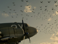 D-Day: Normandy 1944 Opens Labor Day Weekend!