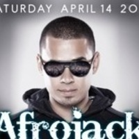 Benevelry Presents: Afrojack