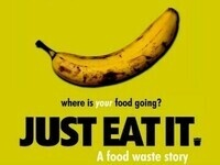 Just Eat It - Sustainability Film Series